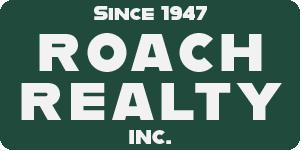 Roach Realty Inc Logo